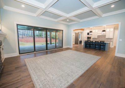 Loyd Builders - MacGregor Lot 266, Custom Home 05