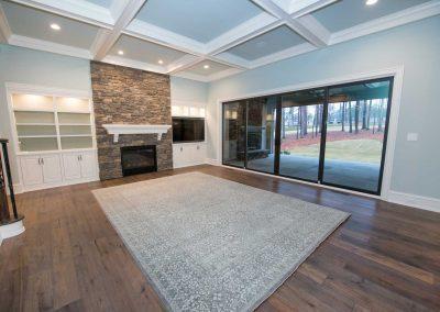 Loyd Builders - MacGregor Lot 266, Custom Home 06