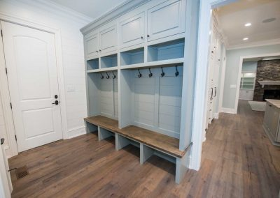 Loyd Builders - MacGregor Lot 266, Custom Home 09