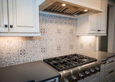 Loyd Builders - MacGregor Lot 266, Custom Home 11