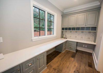Loyd Builders - MacGregor Lot 266, Custom Home 12