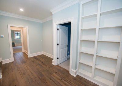 Loyd Builders - MacGregor Lot 266, Custom Home 23