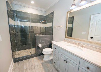 Loyd Builders - MacGregor Lot 266, Custom Home 28