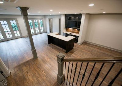 Loyd Builders - MacGregor Lot 266, Custom Home 34