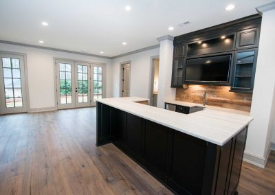 Loyd Builders - MacGregor Lot 266, Custom Home 38