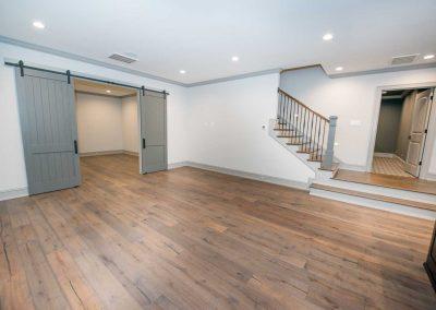 Loyd Builders - MacGregor Lot 266, Custom Home 39