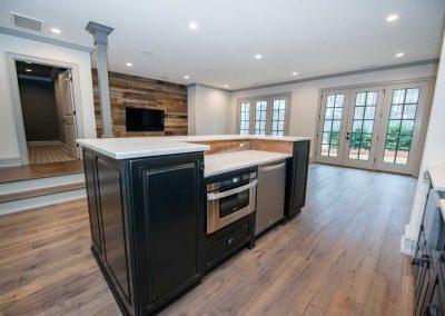 Loyd Builders - MacGregor Lot 266, Custom Home 40
