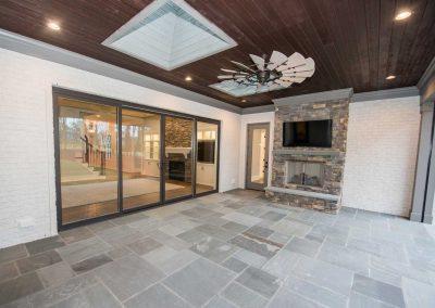 Loyd Builders - MacGregor Lot 266, Custom Home 46