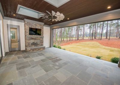 Loyd Builders - MacGregor Lot 266, Custom Home 47
