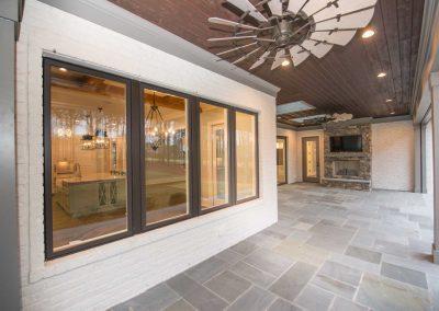 Loyd Builders - MacGregor Lot 266, Custom Home 48