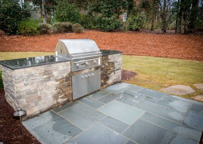 Loyd Builders - MacGregor Lot 266, Custom Home 49