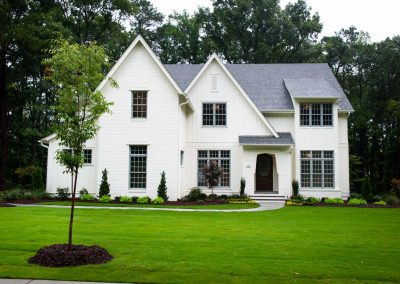 Loyd Builders Custom Home Colvard Farms Lot 9 02