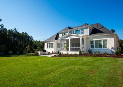 Loyd Builders Custom Home Colvard Farms Lot 15 42