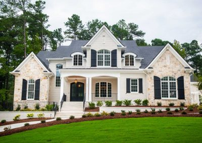 Loyd Builders Custom Home 111 Annandale 02