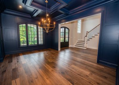 Loyd Builders Custom Home 111 Annandale 05