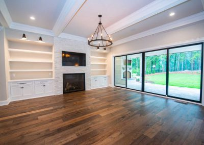 Loyd Builders Custom Home 111 Annandale 09
