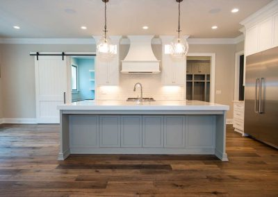 Loyd Builders Custom Home 111 Annandale 11
