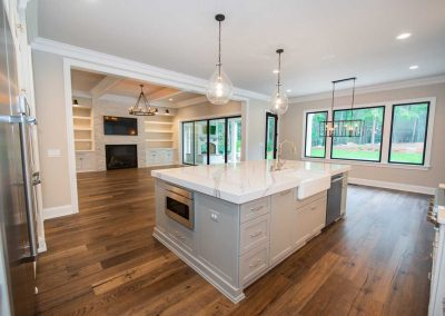 Loyd Builders Custom Home 111 Annandale 13