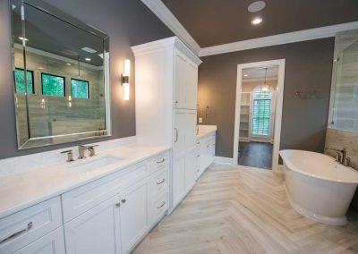 Loyd Builders Custom Home 111 Annandale 23
