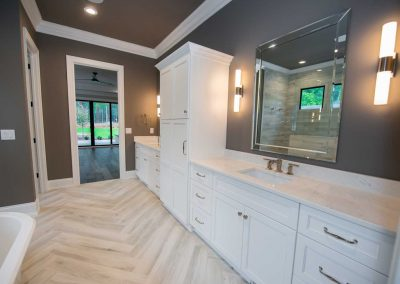 Loyd Builders Custom Home 111 Annandale 25