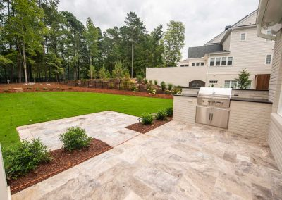 Loyd Builders Custom Home 111 Annandale 57