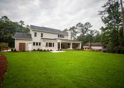 Loyd Builders Custom Home 111 Annandale 58