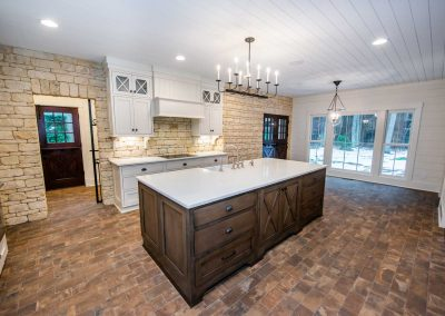 Loyd Builders Willowbend Remodel 95