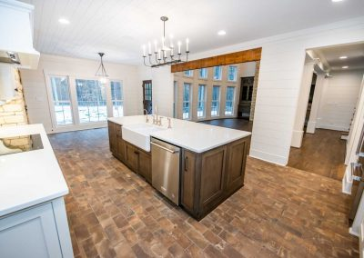 Loyd Builders Willowbend Remodel 96